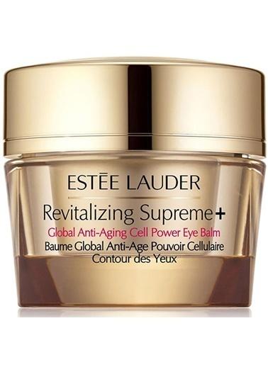Estée Lauder Rs+ Gbl Antı-Ag Eye Balm 15Ml/.5Oz, Renksiz
